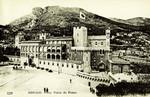 Monaco – Le Palais du Prince