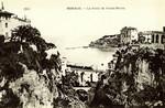 Monaco – Le Ravin de Sainte-Dévote