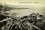 Monaco – Vue générale