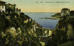 Monaco – Le Ravin Sainte-Dévote