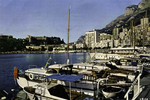 Monaco – Reflets de la Cote d'Azur