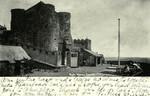Rye – Ypres Castle