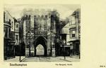 Southampton – The Bargate, North