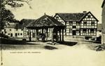 Pembridge – Market House and Inn