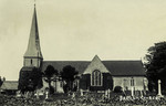 Canterbury – Barham Church