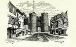Canterbury – Westgate