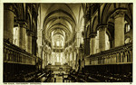 Canterbury – Canterbury Cathedral – The Choir