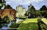 Canterbury – West Gate Gardens