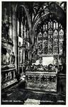 Canterbury – Canterbury Cathedral – Warrior Chapel