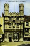 Canterbury – The Christchurch Gate