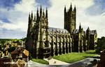 Canterbury – Canterbury Cathedral