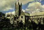 Canterbury – Canterbury Cathedral in Kent