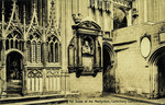 Canterbury – Canterbury Cathedral – The Scene of the Martyrdom