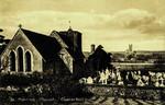 Canterbury – St. Martin's Church