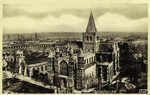 Rochester – Rochester Cathedral, S.W.