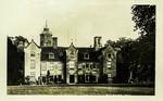 Gillingham – Gillingham Hall