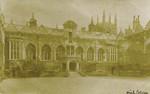 Oxford – Oriel College