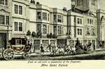 Oxford – Mitre Hotel