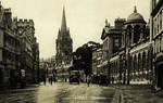 Oxford – High Street