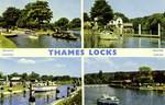 Oxfordshire – Thames Locks