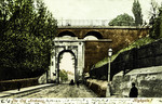 England – London – Highgate – The Old Archway