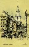 London – Cheapside