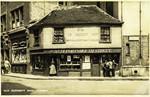 London – Old Curiosity Shop