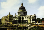 London – St. Paul's Cathedral