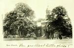 London – Kew Church