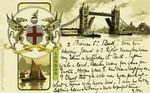 London – The Tower Bridge