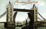 England – London – Tower Bridge