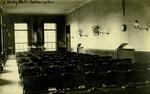 Roehampton – Study Hall