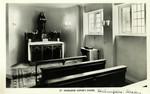 Roehampton – St. Madeline Sophie's Chapel