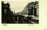London – Regent Street
