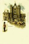 London – St. James' Palace
