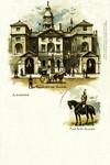 London – Royal Horse-Gaurds