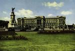 London – Buckingham Palace