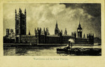 London – Westminster and the River Thames