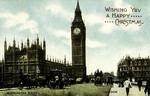 London – Westminster Bridge