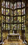 England – London – Westminster Abbey – Battle of Britain Memorial Chapel