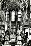 London – Westminster Abbey, Henry VII's Chapel