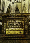 London – Westminster Abbey, The High Altar