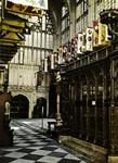 London – Westminster Abbey, Henry VII Chapel