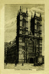 London – Westminster Abbey