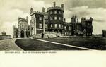 Leicestershire – Belvoir Castle
