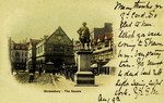 Shrewsbury – The Square