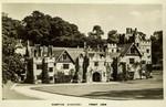 Warwickshire – Compton Wynyates