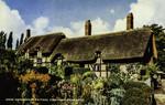 Stratford-Upon-Avon – Anne Hathaway's Cottage
