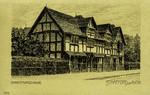 Stratford-Upon-Avon – Shakespeare's House
