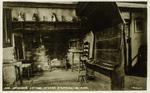 Stratford-Upon-Avon – Ann Hathaway's Cottage, Interior